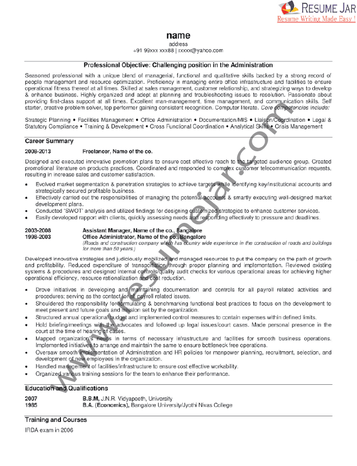awesome professional resume writers in mumbai images simple