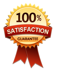 100% Satisfaction Guaranteed Resume